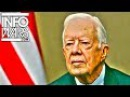 Why Did Jimmy Carter Defend Donald Trump?