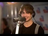 Александр Рыбак Старый клён (#LIVE Авторадио)