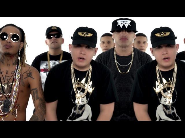 El Rey De Los Cielos Remix Kris R X Jungle X Guelo Star X Endo X Chyno Nyno X John Bori
