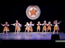 Хореографический колектив Виктория. Украинский танец
