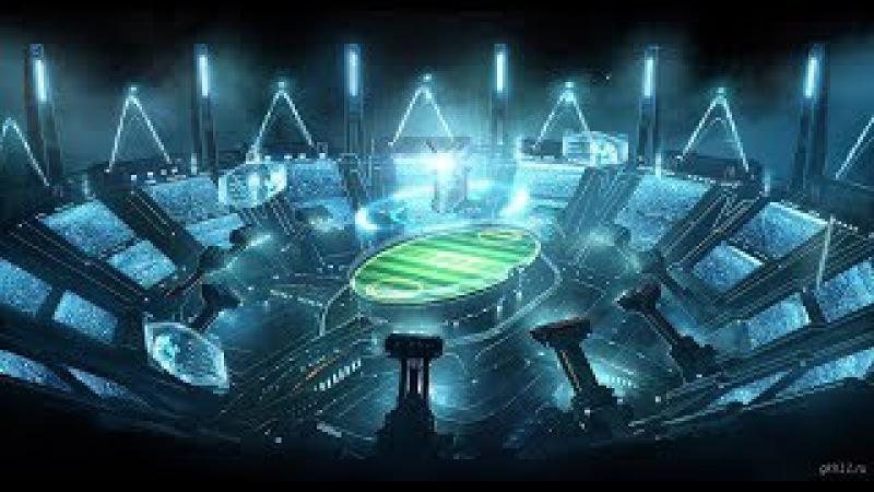 Галактический Футбол - может стать на компьютер