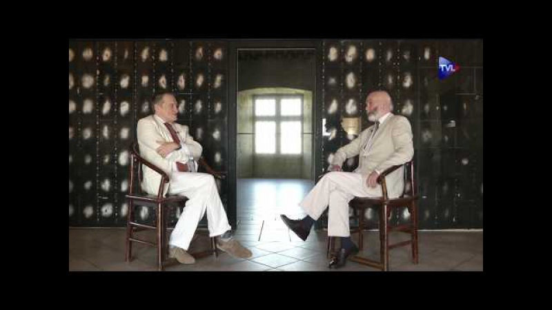 Les Conversations de Paul-Marie Couteaux : Renaud Camus - 3ème partie