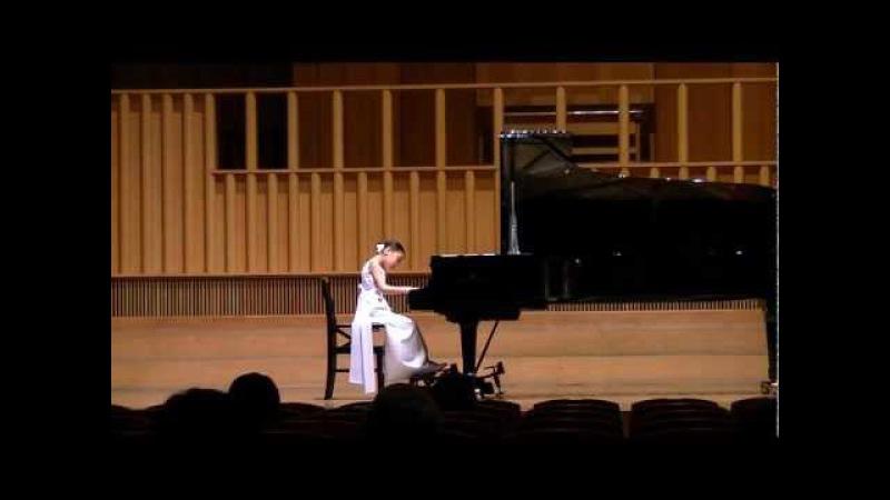 Shio Okui (8)_E.Grieg Dance from Yolster Op.17-5 Norwegian Folk-Songs and Dances 25