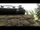 Донецк Т-34-85 на Артема, T-34-85 Donetsk, street Artem