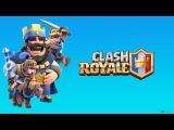 Clash Royale #34 - Desafio de la Copa del Rey - android gameplay espa