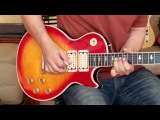 1997 Gibson Les Paul Custom