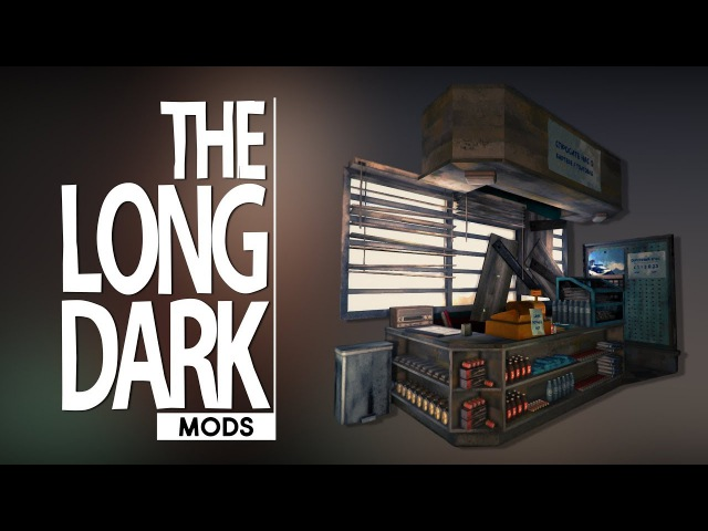 THE LONG DARK - МОДЫ, РУСИФИКАЦИЯ ТЕКСТУР (БЕТА 2) \ THE LONG DARK - RUSSIFICATION TEXTURES (BETA 2)