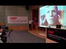TED Крис Лонсдейл - Как выучить любой язык за 6 месяцев
