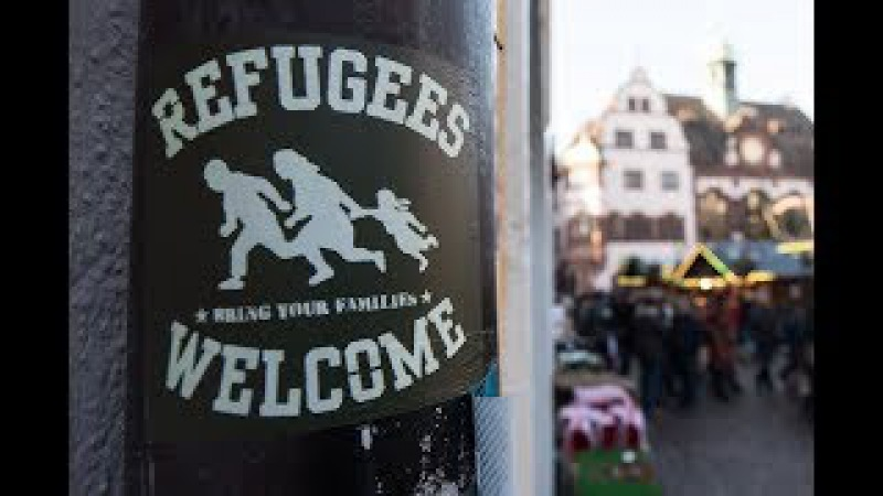 """""""Wir haben die Schnauze voll"""": Linke Bar setzt Flüchtlinge vor die Tür"""