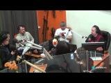 Группа ЛИНДА в программе Живые на Своём Радио (16.02.2016)