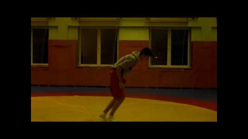 Гимнастический зал г.Пинск