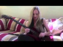 Highly Strung ft. Steve Vai - Orianthi Cover