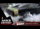 Burnouts Muscle Cars Mopar Hot Rods American Sunday 2014 HD 1080