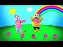 Tulinki - mały miś (piosenka o małym pluszowym misiu) Official Video