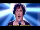 (Subs Español)   Susan Boyle - Memory (From Cats)