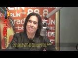 Im Interview mit Per Gessle (Roxette)