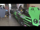[TECH TOUR] 10,500 RPM, 670 HP rotary engine...without a turbo! | 3 Rotor 20B FD RX7 Time Attack car