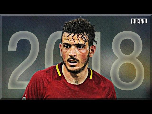 Alessandro Florenzi - Passes Defensive Skills 20172018