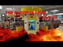 THE FLOOR IS LAVA CHALLENGE AT TOYSRUS! TOYSRUS SHOPPING hottest toys of the seasons!