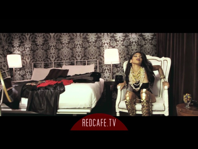 Red Café Ace Hood French Montana Jeremih I'm Rich Remix Official Music Video 20 01 2014