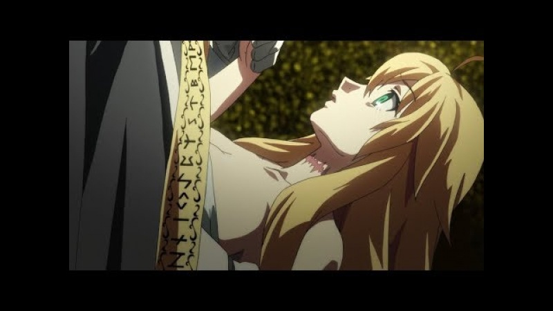 Dies irae「AMV」- Impossible