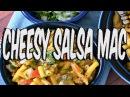 Cheesy Salsa Mac MACARRONES CON QUESO MAC N' CHEESE EL GUZII Catelli® Cheesy Salsa Macroni Sal