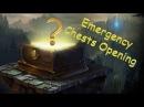 Открытие кейсов с Эвента День Святого Валеры (League of Legends open chests)
