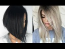 Spring Summer 2018 Haircut and Hair Color Transformations