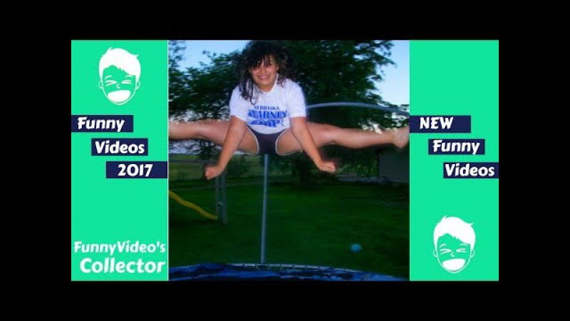 Funny Videos 2017 || Top Fail Win Videos Compilation || funny compilation