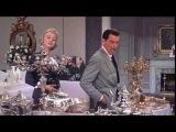 Frank Sinatra and Celeste Holm -