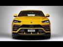 The 2019 Lamborghini Urus, fastest SUV in the world, has landed