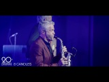 Dave Koz and Friends 20th Anniversary Christmas Tour Highlights