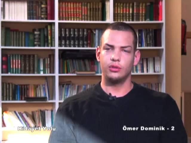 NİÇİN MUSLUMAN OLDU - HIDAYET YOLU - OMER DOMINIK 2