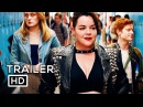HEATHERS Official Trailer 2018 Comedy TV Show HD