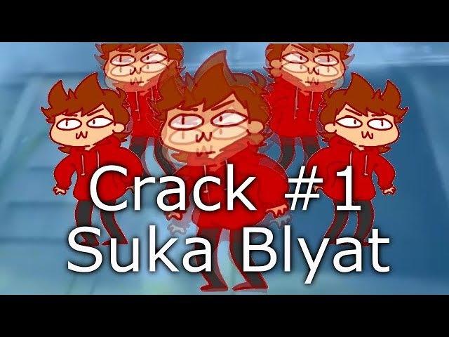 Eddsworld Crack 1 Suka Blyat