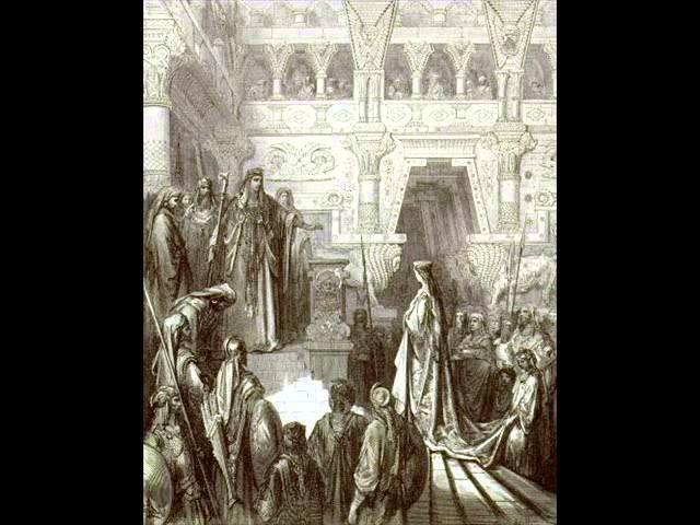 Прот.Андрей Ткачев. Беседы о Ветхом Завете. Часть 1