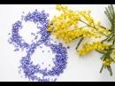 С международным женским днем 8 марта! Весна пришла! Видео открытка!