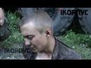 Военнопленные в Шахтерске 31 07 2014