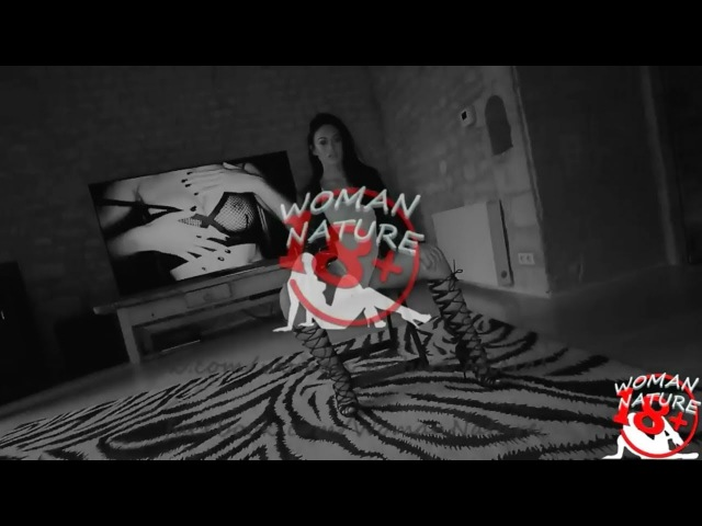 Woman Nature - Clare Richards HD