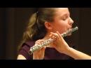 Франц Допплер Салонная мазурка Флейта и фортепиано