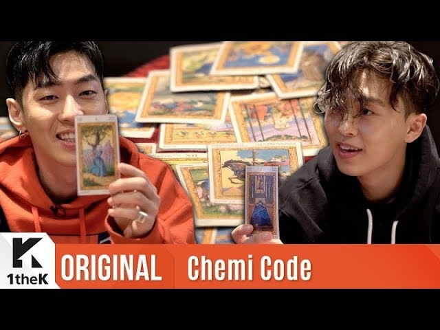 Chemi Code(썰렘코드): DPR LIVE _ Action!(Feat. GRAY(그레이))