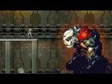 DEMONIACA EVERLASTING NIGHT Reveal Trailer ( Upcoming Action 2D Nintendo Switch Game )