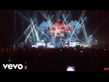 OneRepublic - Love Runs Out (Live In South Africa)