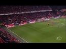 Amazing Goal Roman Bezus | Standard Liege vs. VV St. Truiden 1:1 | 23rd December 2017