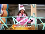 Angelica Hale Singing Girl on Fire - 2017 Macy's Thanksgiving Day Parade