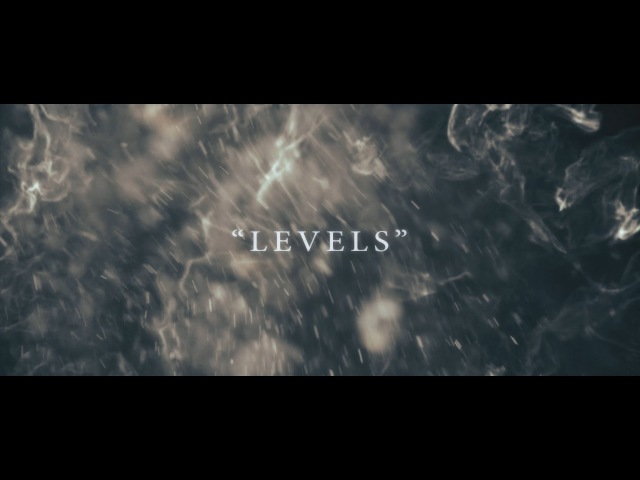 Any Given Day - Levels (Official Lyric Video)