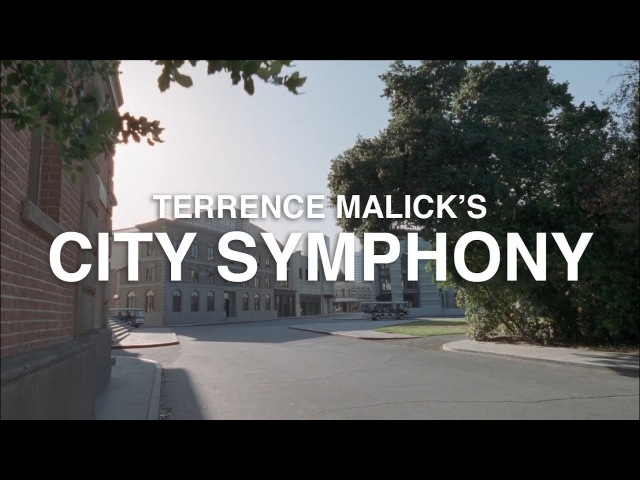 Terrence Malick's Knight of Cups (2015) - A City Symphony in Disguise