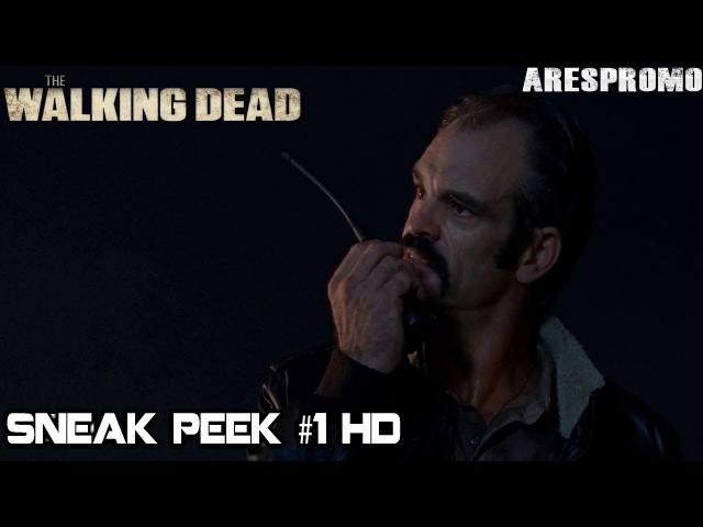 The Walking Dead 8x13 Sneak Peek 1 Season 8 Episode 13 HD do Not Send Us Astray