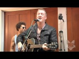 Queens Of The Stone Age - I Sat by the Ocean (Fox Uninvited Guest)