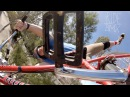 BMX FROM A NEW PERSPECTIVE - MIKE HUCKER CLARK